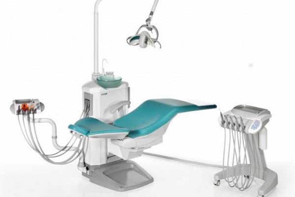 Sala 1 - Clínica Doctores Dental  Madrid (Plaza Castilla)