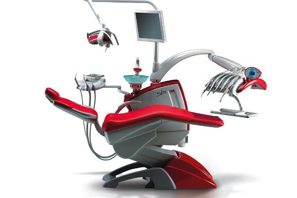 Sala 1 - Clínica Doctores Dental  Madrid (San Fernando de Henares)