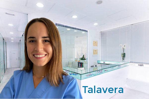 Clínicas Dentales Toledo – Talavera De la Reina