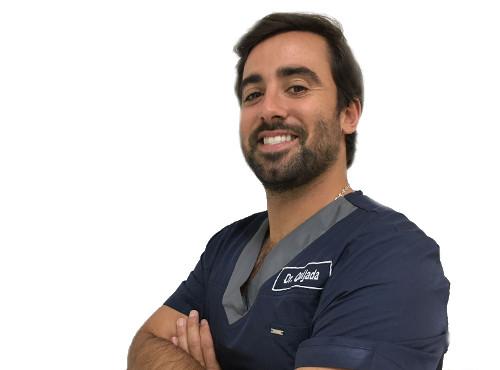 Dentista Dr. Enrique Quijada de Aristegui