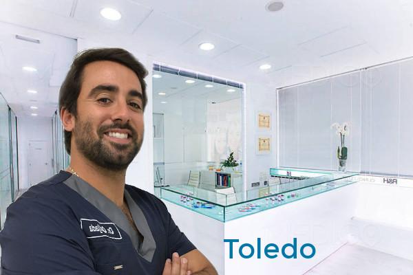 Clínicas Dentales Toledo – Santa Bárbara