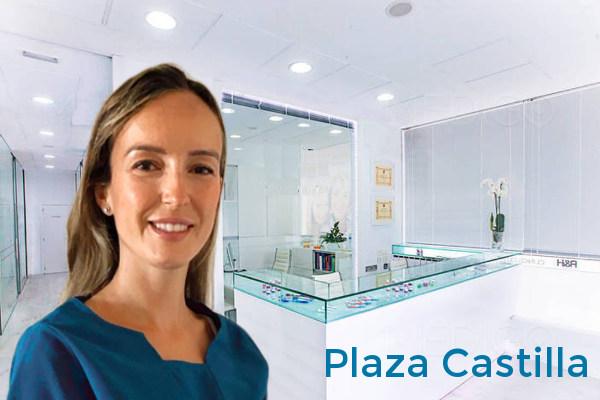 Clínicas Dentales Madrid – Plaza Castilla