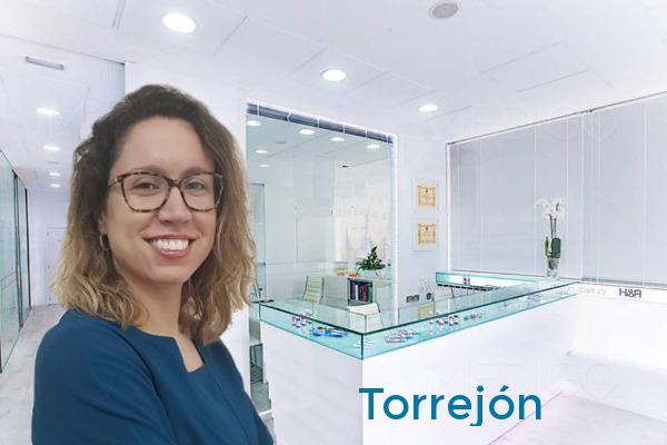 Clínicas Dentales Madrid – Torrejón de Ardoz